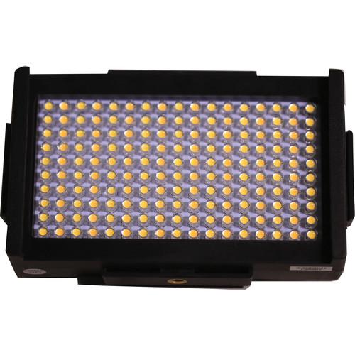 IndiPRO Tools LEDVX1 Bi-Color On-Camera LED Light Kit