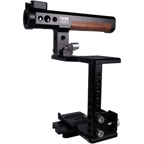 IndiPRO Tools Thor Video Cage for Panasonic GH5