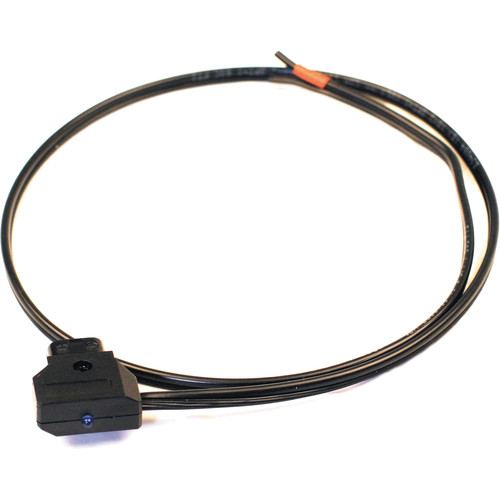 IndiPRO Tools D-Tap to Flying Leads Cable with Polarity LED