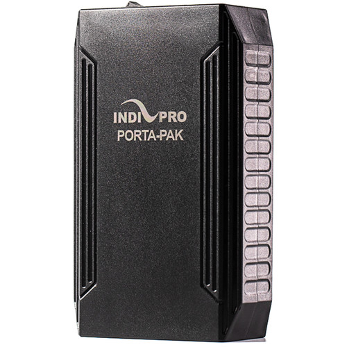 IndiPRO Tools 98Wh PORTA-PAK Battery & Charger