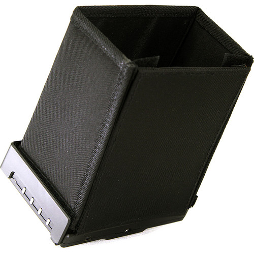 IndiPRO Tools Sun Hood for Pro5 LCD Monitor