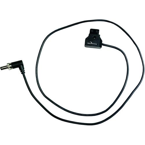 IndiPRO Tools D-Tap to DECIMATOR 2.5mm DC Barrel Cable