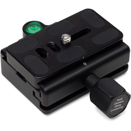 Induro QRT70X Quick Release Clamp and Plate