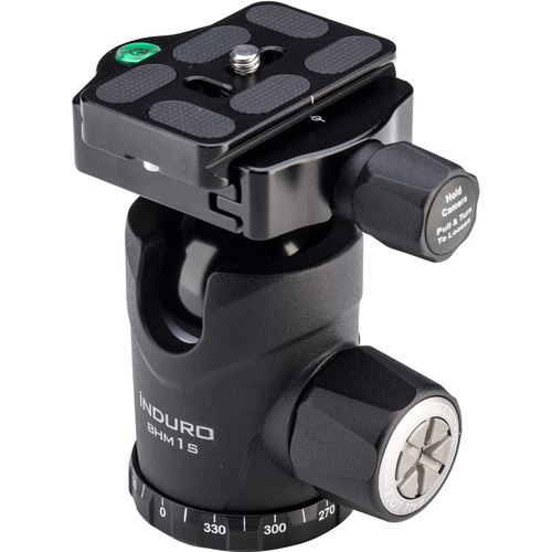 Induro BHM1S Ball Head