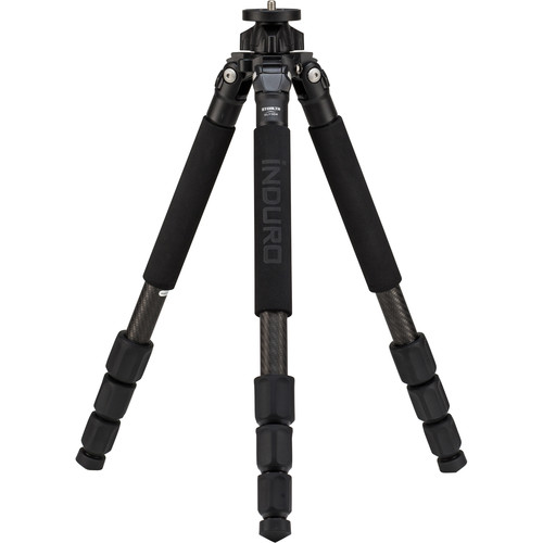 Induro CLT104 Classic Series 1 Stealth Carbon Fiber Tripod with BHL1S Ball Head Kit