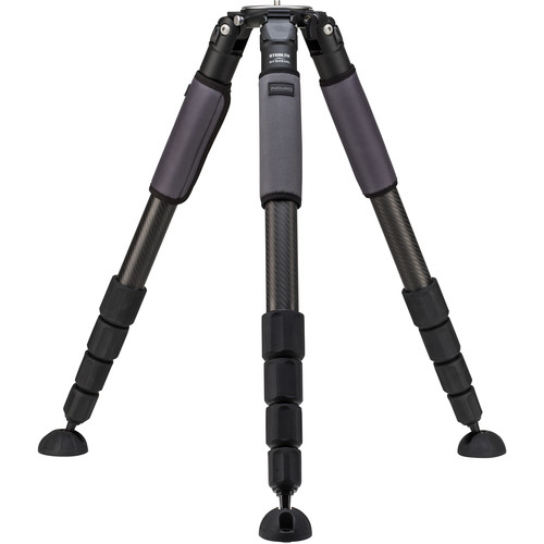 Induro GIT505XXL Grand Series 5 Stealth Carbon Fiber Tripod with Tenba Daypack Kit