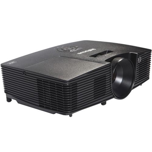 InFocus IN116xa 3600-Lumen WXGA DLP Projector
