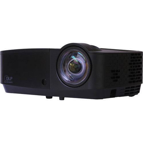 InFocus IN124STa Short Throw XGA 3D DLP Projector