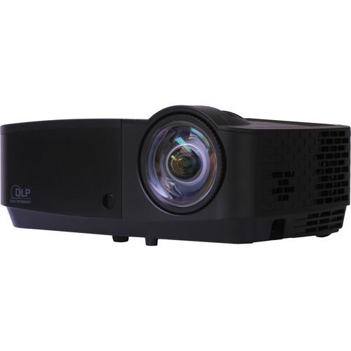 InFocus IN126STa Short Throw WXGA 3D DLP Projector
