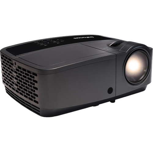 InFocus IN128HDX 4000-Lumen Full HD3D DLP Projector