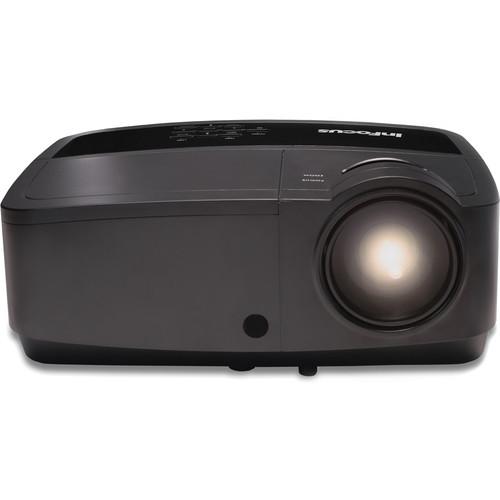 InFocus IN2126x 4200-Lumen WXGA DLP Projector