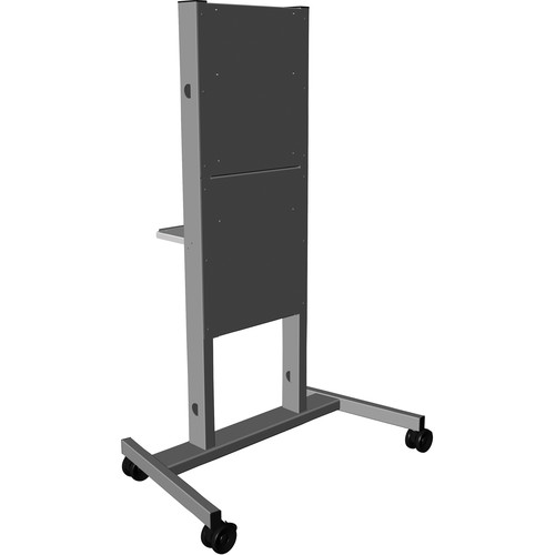 InFocus Mobile Cart for Vertical Lift Mount