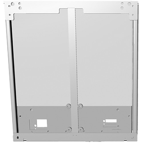 InFocus Vertical Lift Display Wall Mount (up to 280 lb)