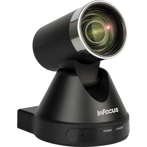 InFocus RealCam 2MP PTZ Camera