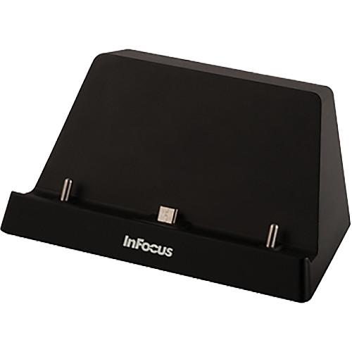 InFocus Docking Station for Q Tablet