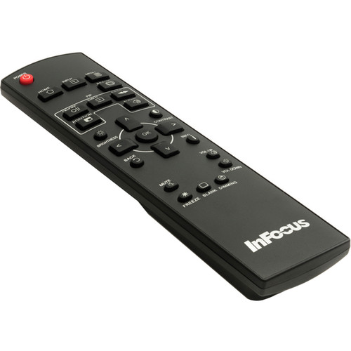 InFocus Replacement Remote Control for Mondopad / BigTouch / JTouch Display