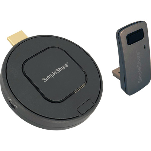 InFocus Simpleshare Transmitter with Touch Adapter