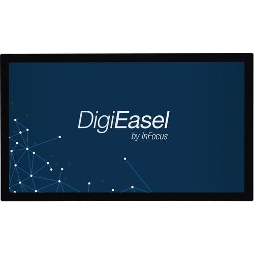 "InFocus JTouch DigiEasel 40"" Touchscreen Interactive Whiteboard & Display (K-12)"