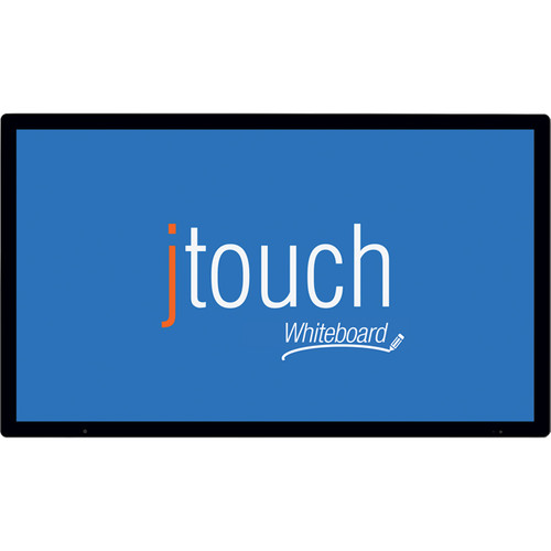 "InFocus 65"" JTouch Whiteboard with Capacitive Touch (K12 Only)"