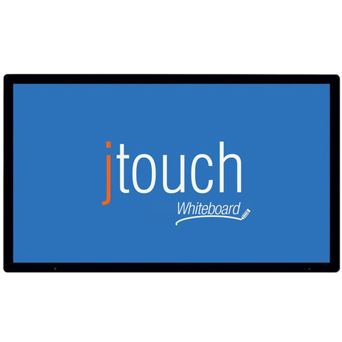 "InFocus JTouch 65"" Whiteboard with Capacitive Touch & Anti-Glare (US K-12 Only)"