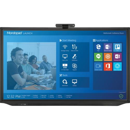 "InFocus INF65ML01 65"" Mondopad Launch 4K Touch Display"
