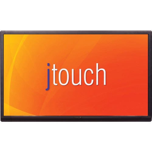 "InFocus JTouch 70"" 4K Interactive Whiteboard with Capacitive Touch"