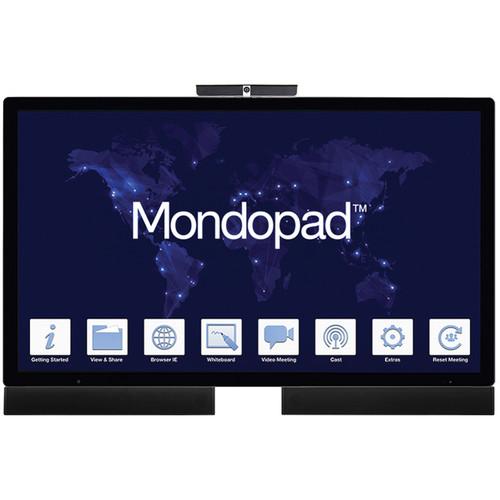"InFocus Mondopad Ultra 70"" 4K Display with Soundbars"
