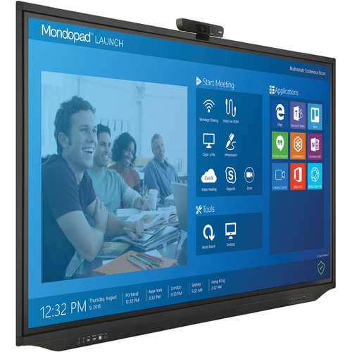 "InFocus INF75ML01 75"" Mondopad Launch 4K Touch Display"