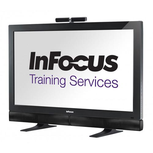 InFocus Virtual Training Session (1-Hour)