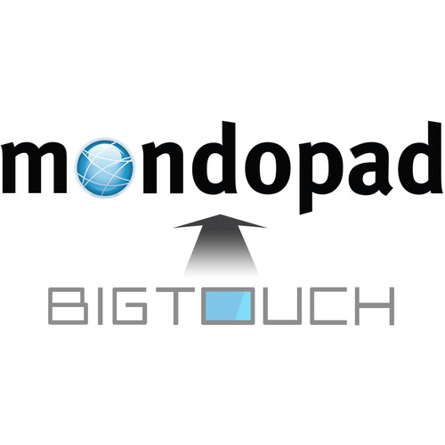 InFocus BigTouch-To-Mondopad Upgrade for Windows 10