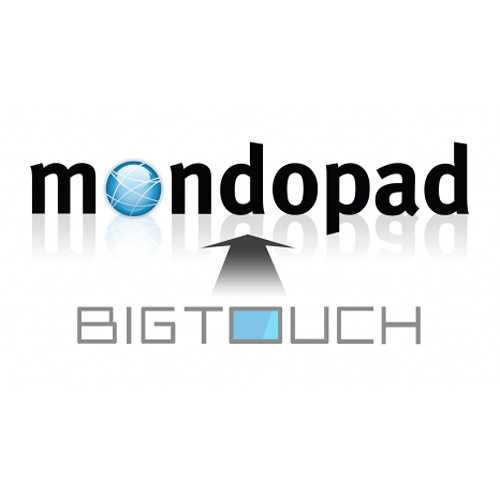 InFocus BigTouch-To-Mondopad Upgrade for Windows 7/8/10