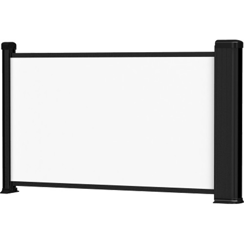 """InFocus 27"""" Pico Mobile 16:9 Table Top Projector Screen"""
