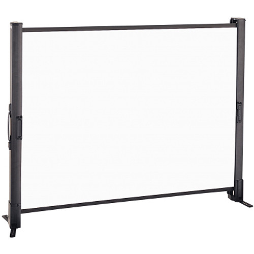 "InFocus 50"" Tabletop 4:3 Projector Screen"