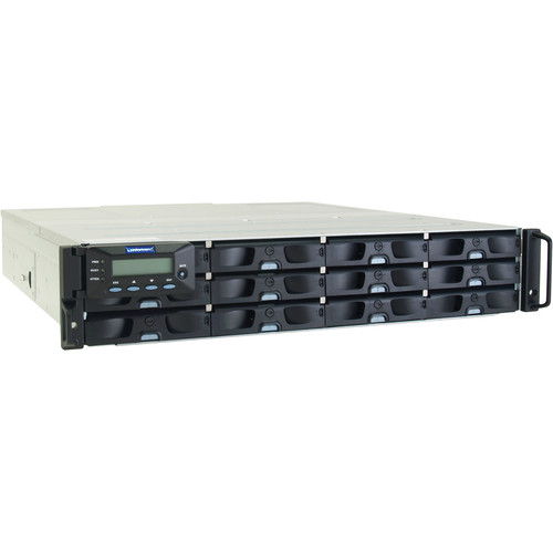 Infortrend EonStor DS 3012GT 12-Bay RAID Storage System