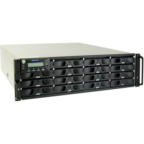 Infortrend EonStor DS 3016GT 16-Bay RAID Storage System