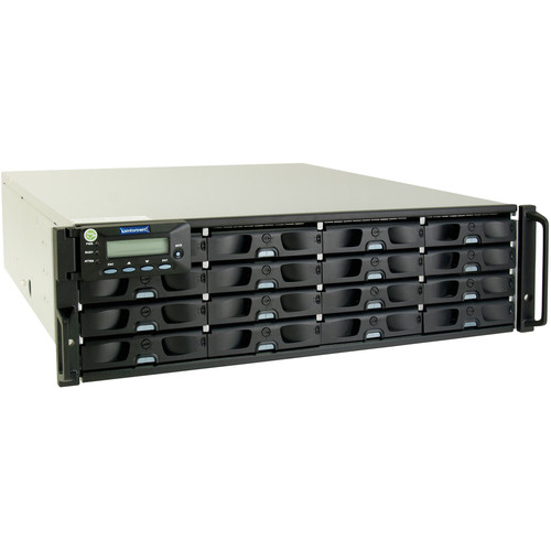 Infortrend EonStor DS 3016RT 16-Bay RAID Storage System
