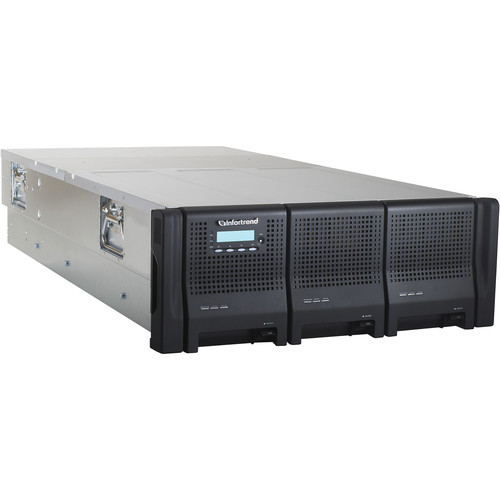 Infortrend EonStor DS 3048RT 48-Bay RAID Storage System