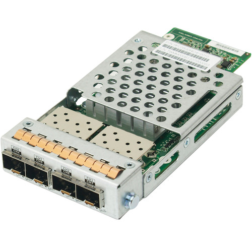Infortrend 4 x 8 GB/s ES DS3000 Host Board