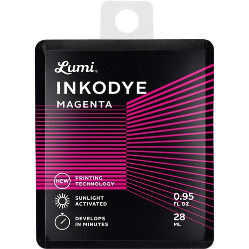 INKODYE Inkodye Snap Pack Magenta (0.95 oz)