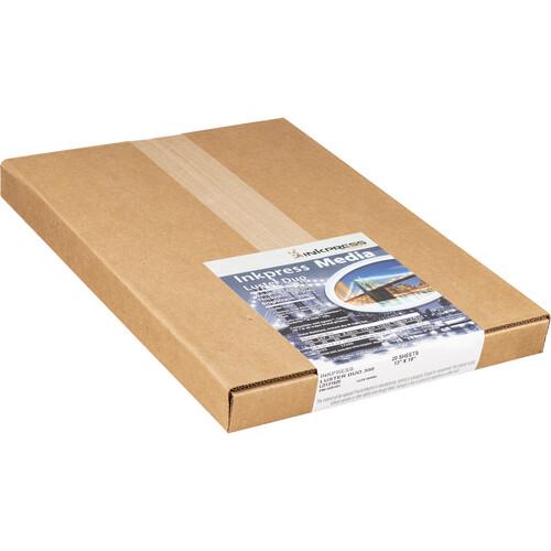 "Inkpress Media Luster Duo 280 Paper (13 x 19"", 20 Sheets)"