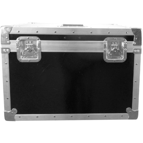 Innerspace Cases Case for MasterBuilt 18, 25, 35, 50, 85 and 105mm Lenses