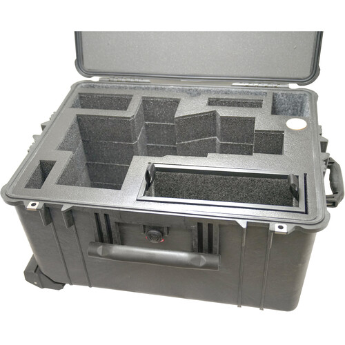 Innerspace Cases Case with Foam Insert for Canon EOS C500 Mark II