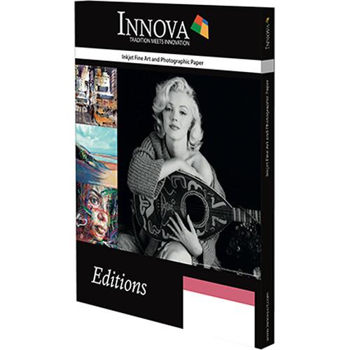 "Innova Photo Cotton Rag (8.5 x 11"", 25 Sheets)"