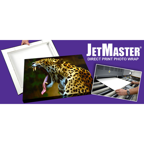 "Innova JetMaster Direct Print Photo Wrap (12 x 12"", 10-Pack)"
