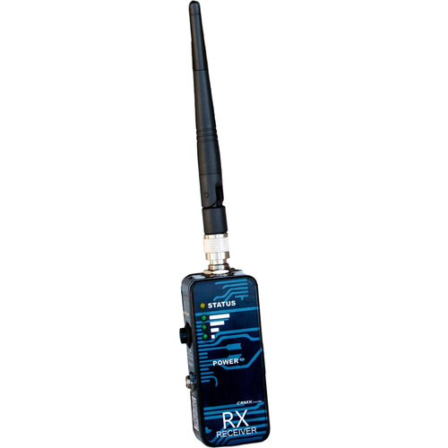 Innovative Dimmers Cintenna RC3-ST Wireless 3-Pin DMX Receiver (Straight)
