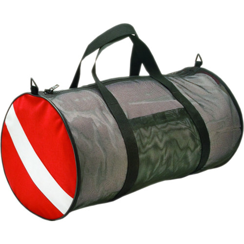 Innovative Scuba Concepts Dive Flag Duffel Bag (Medium)