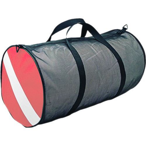 Innovative Scuba Concepts Dive Flag Duffel Bag (Large)