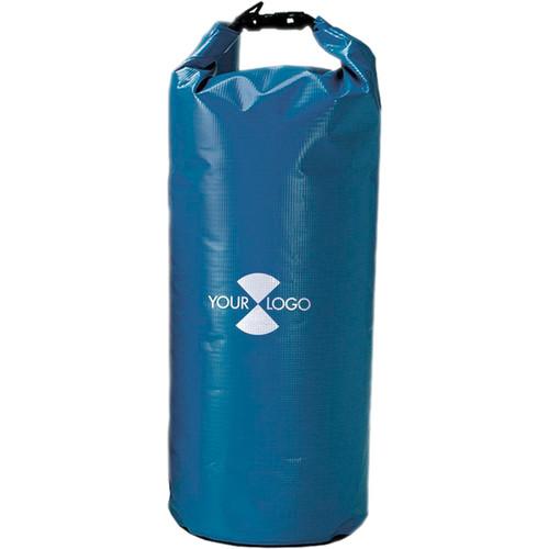 Innovative Scuba Concepts Lightweight Waterproof Dry Sack (Small, 10 Liter Capacity, Blue)