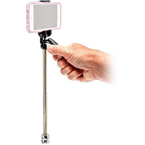 Innovative Scuba Concepts Smoovie Plus Adjustable Pocket Video Stabilizer for Smartphones & GoPro Cameras