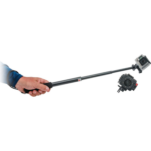 "Innovative Scuba Concepts Pro Mounts Telescoping Selfie Stick (12.5 to 39"")"